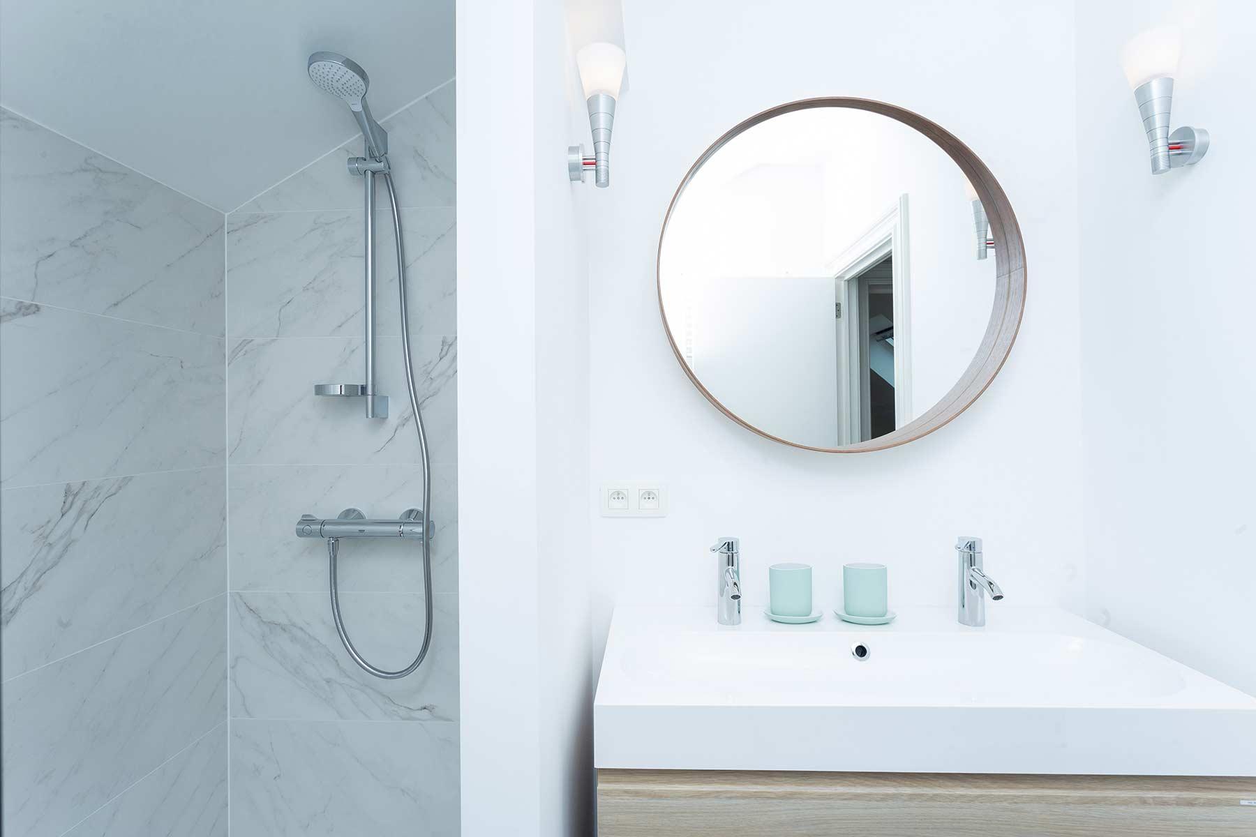 Salle de bain Roomy