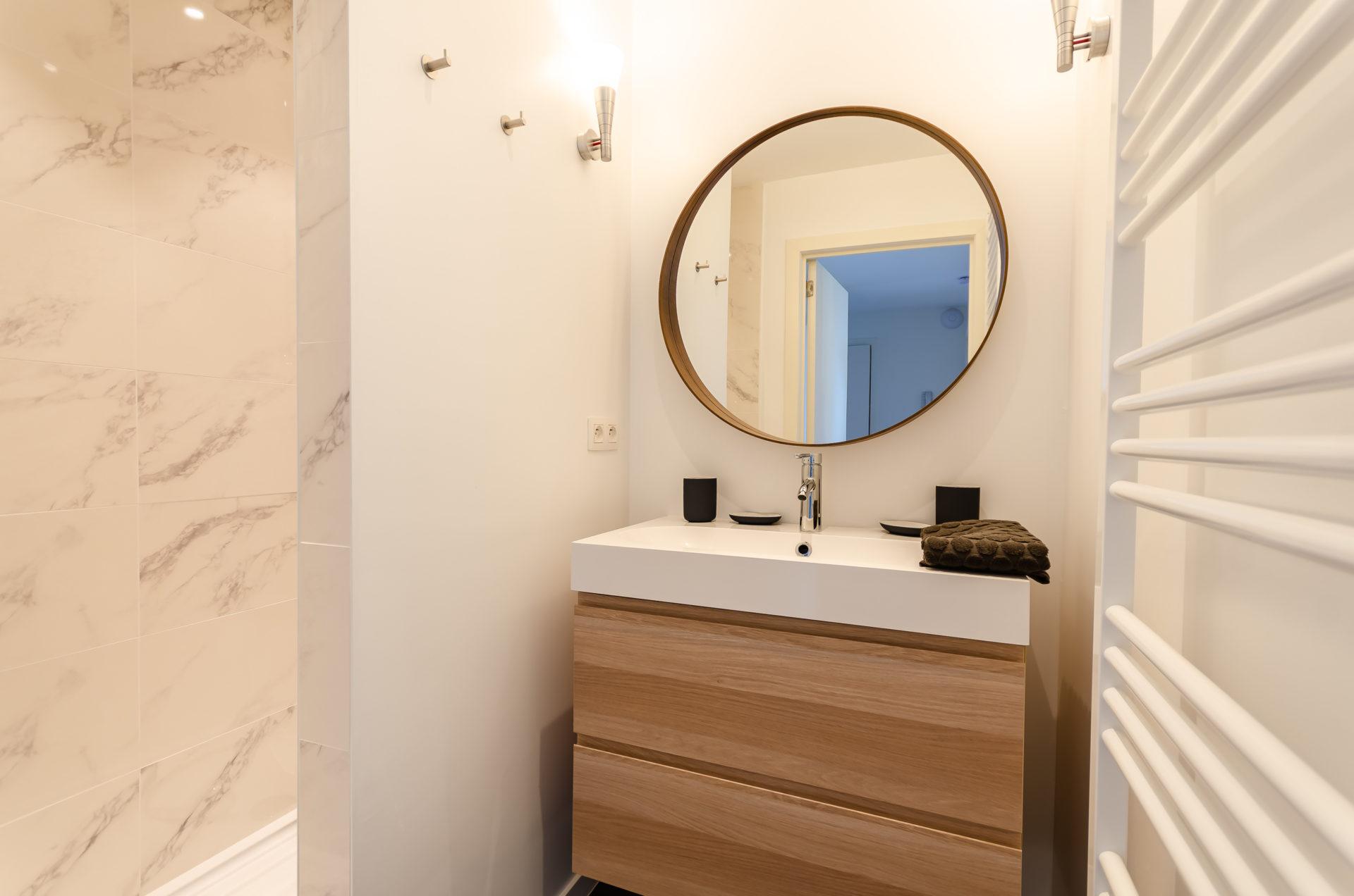Salle de bain - 3e étage